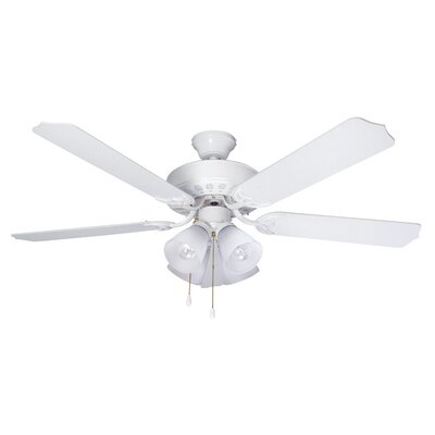 Bala Quick Connect 4 Blade Ceiling Fan