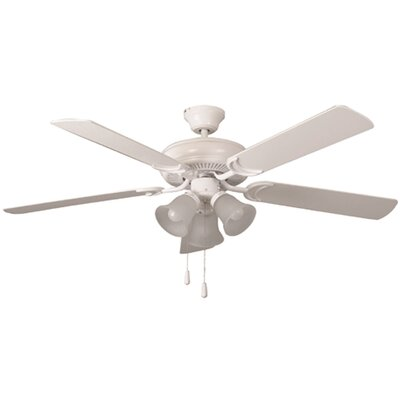 Bala Dual Mount 4 Blade Ceiling Fan