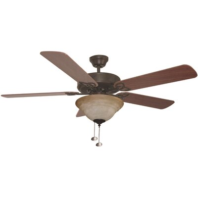 Bala Dual Mount 5-Blade Ceiling Fan