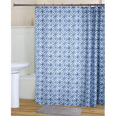 Tanner Shower Curtain Set