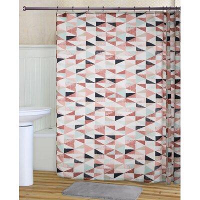Surf Shower Curtain Set
