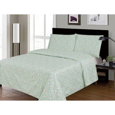 Solace Sheet Set Size: Queen