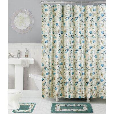 Chalfont Shower Curtain Set