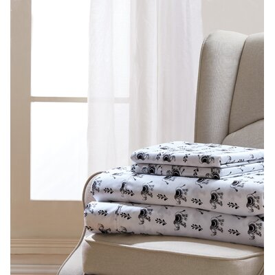 Mountainside Sheet Set Size: Twin