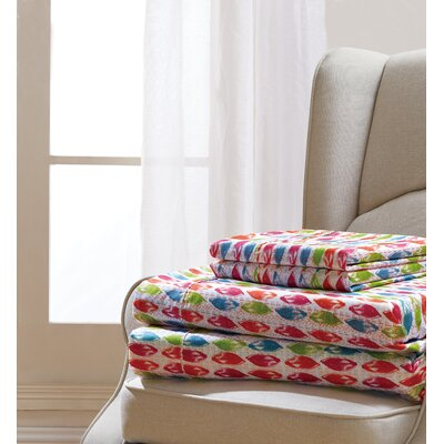 Edgewood Sheet Set Size: Twin