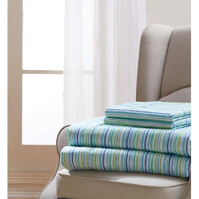 Chasse Sheet Set Size: Queen