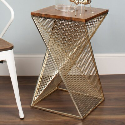 Elita End Table