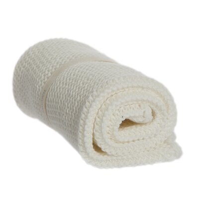 Wash Cloth Color: White