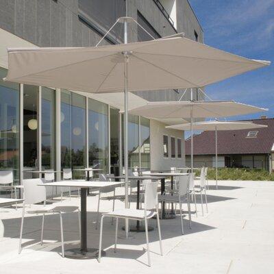 10 Infina Market Umbrella Fabric: Texsilk Olefin - Natural