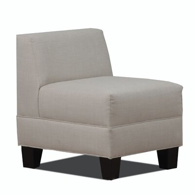 Makenzie Slipper Chair image