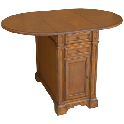 Carolina Accents Franklin Kitchen Island - Kitchen Island - Portable Kitchen Islands Shop