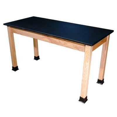 Classic Series Phenolic Science Tables Size: 30