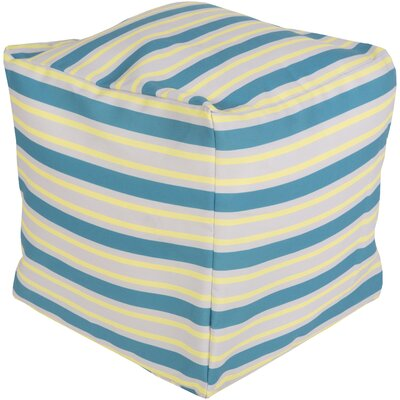 Virginia Beach Pouf Ottoman