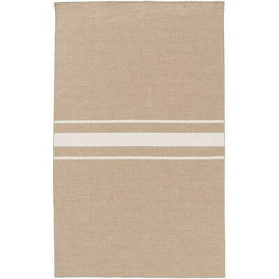 Lansing Hand Woven Gray Area Rug Rug Size: 2 x 3