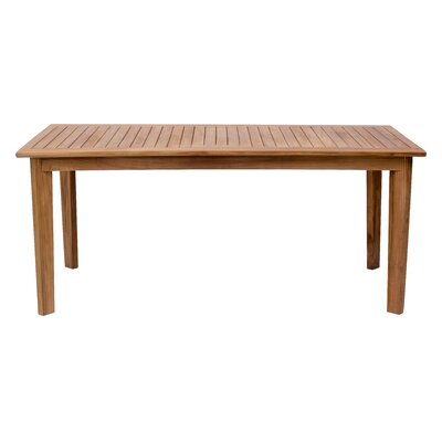 Claymont Dining Table