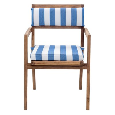 Claymont Outdoor Chair Back Cushion