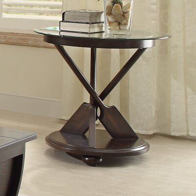 Galewood End Table