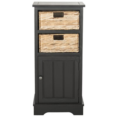 Gordon 1 Door Accent Cabinet