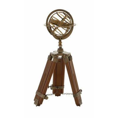 Decorative Armillary Stand