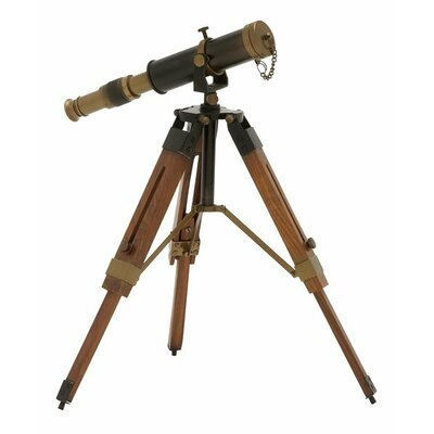 Decorative Artistic Telescope
