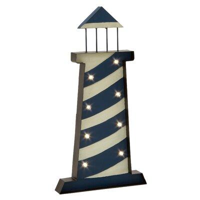 Lighthouse Statue