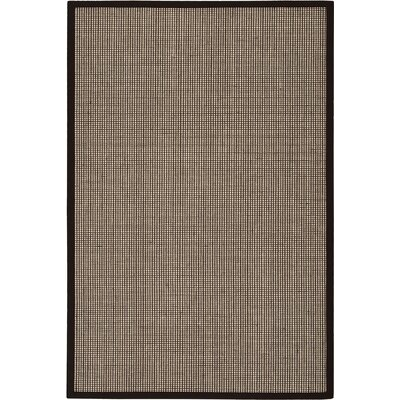 Wilton Hand-Woven Husk Area Rug Rug Size: Rectangle 9 x 12