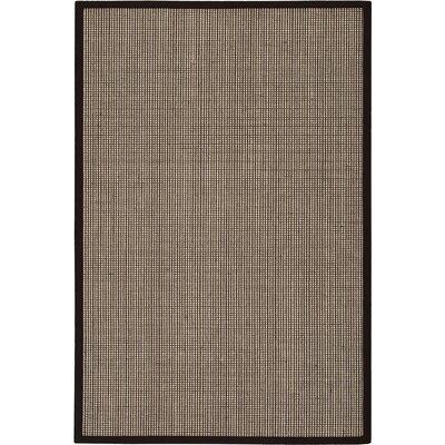 Wilton Hand-Woven Husk Area Rug Rug Size: 8 x 10