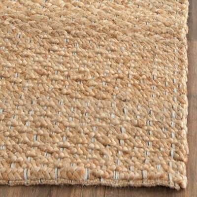 Lindenwood Natural Area Rug Rug Size: 4 x 6