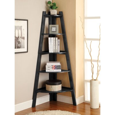 Canaan 63 Corner Unit Bookcase
