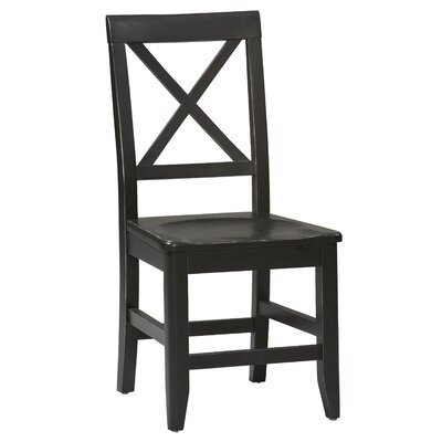 Fairlane Solid Wood Dining Chair
