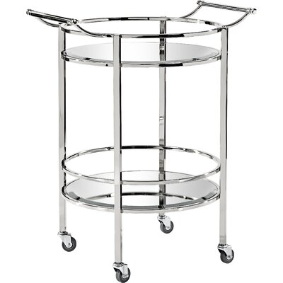 Breakwater Bay Weyland Bar Cart