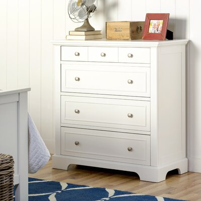 De Land Southwest 4 Drawer Dresser