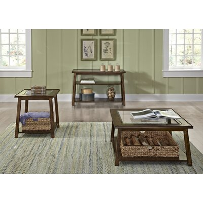 Meagan Coffee Table Set