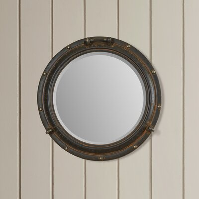 Hulls Cove Wall Mirror