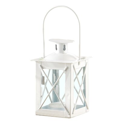 Tyler Candle Lantern (Set of 10)