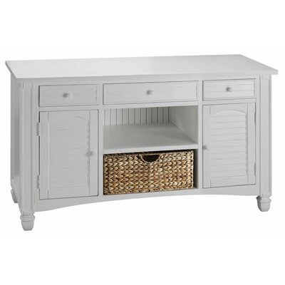 Canotib 2 Door Accent Chest