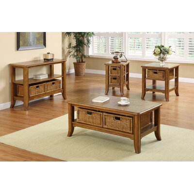 Kentmere Coffee Table Set