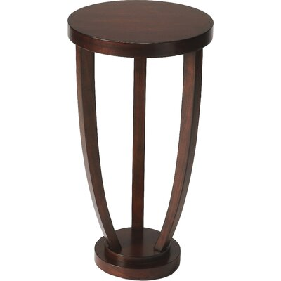 Belmoor End Table Finish: Plantation Cherry