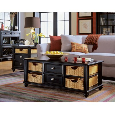 Tyrrell Coffee Table Set