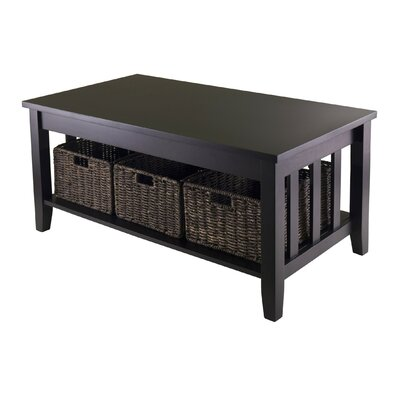 Westlock Coffee Table