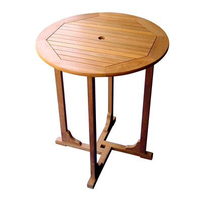 Sabbattus 36  Bar Height Patio Table