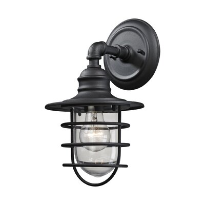 Sandown 1-Light Outdoor Barn Light