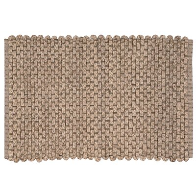Saint Albans Wheat Area Rug Rug Size: 2 x 3