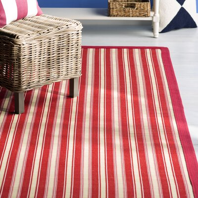 Denning Rayon from Bamboo Area Rug Rug Size: 7 x 10
