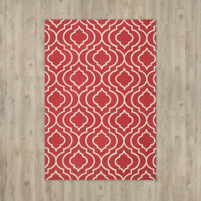 Justine Area Rug Rug Size: 5 x 7