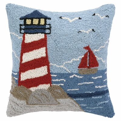 Quays Wool Pillow