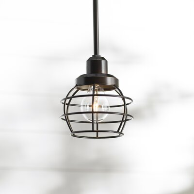 Canby 1-Light Mini Pendant