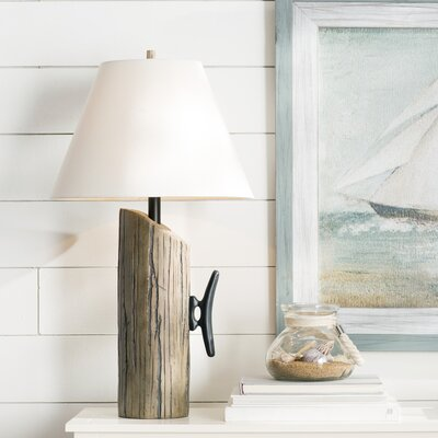 Long Wharf 28.25 Table Lamp