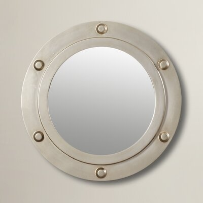 Fathoms Wall Mirror