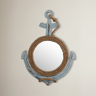 Masthead Anchor Mirror